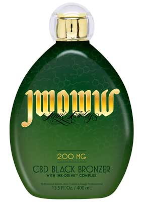 Jwoww New Cbd Tanning Lotion