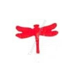 Dragonfly Stickers 50 ct.
