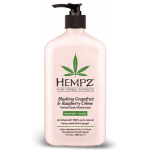 Hempz BLUSHING GRAPEFRUIT & RASPBERRY Moisturizer - 17 oz.