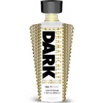 Ed Hardy DRAMATICALLY DARK Tanning Bed Lotion Bronzer 11.0 oz.