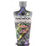 ~Clearance~Ed Hardy TANOVATION TRIPLE DARK  - 11 oz..
