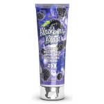 Fiesta Sun BLACKBERRY BLAST Extremely Black Bronzers - 8.0 oz.