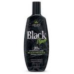 Hempz BLACK VIPER 20 X Dark Black Bronzer  - 8.5 oz.