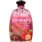 Squeeze STRAWBERRY CHAMPAGNE Tan Lotion - 13.5 oz