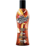 Supre HOT CARAMEL APPLE  Hot 15 X Tingle Bronzer Lotion - 8 oz.