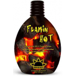 Most FLAMIN HOT Tanning Tingle Lotion Insanely Hot 200 X  - 13.5 oz.