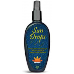 Most SUN DROPS non greasy tanning oil - 8.5 oz.