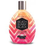 Tan Asz U BEACH BUNNY BLACK 88 X Bronzer Tan Lotion - 13.5 oz.