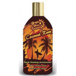 Ultimate Happy Hour Tanning COCONUT RUM Dark - 8.5 oz.