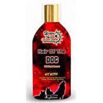Ultimate HAIR OF THE DOG Tanning Tingle Bronzer  - 8.5 oz..