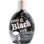 Millennium PAINT IT BLACK 50 X Streak Free Bronzer  - 13.5 oz.