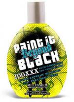 Millennium Paint It Beyond Black 100XXX Dark  - 13.5 oz.