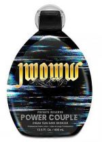 Jwoww POWER COUPLE Private Reserve Dark Bronzer - 13.5 oz.