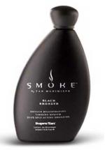 Supre SMOKE BLACK Bronzing Tanning Lotion - 10.5 oz.
