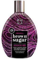 Brown Sugar - Tan Inc.ORIGINAL DARK BROWN SUGAR 45X - 13.5 oz.