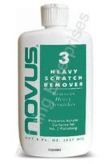 Novus Scratch Remover Course # 3
