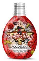 Designer Skin BOMBSHELL 100 XX Hot Tingle Tanning Blend   - 13.5 oz.
