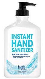 Hand Sanitizer Devoted Creatons 12.oz.