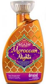 Devoted Creations Moroccan Midnights - 13.5 oz.