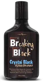 Hoss Sauce BREAKING BLACK 656XXX CRYSTAL Bronzer -9.0 oz.