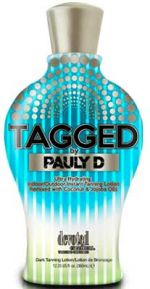 Devoted Creations Pauly D TAGGED Bronzer Ultra Hydrating - 12.25 oz.