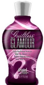 Devoted Creations GUILTLESS GLAMOUR FACIAL Formula - 3.5 oz.