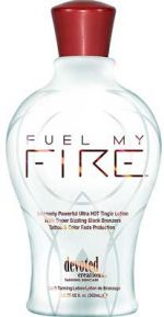 FUEL MY FIRE Hot Intense Tingle by Devoted Creations