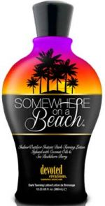 Devoted Creations SOMEWHERE ON A BEACH Indoor-Outdoor - 12.25 oz.