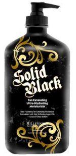 Millennium Solid Black Tan Extender - 18.25 oz.