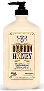 Devoted Creations BOURBON and HONEY Moisturizer -18.25 oz.