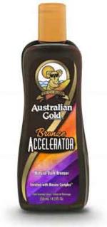Australian Gold BRONZE ACCELERATOR - 8.5 oz.