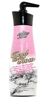 Devoted Creations HEAD TO GLOW Tan Extender - 11.0 oz.