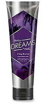 California Tan Cali Seas and Dreams Leg Bronzer -3 oz.