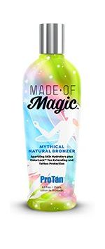 Pro Tan MADE OF MAGIC Black Bronzer - 8.0 oz.