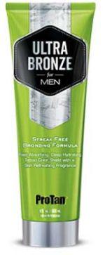 Pro Tan for MEN ULTRA BRONZE Streak Free - 9.0 oz.