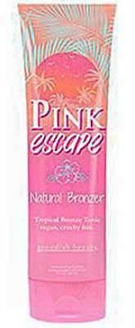Swedish Beauty PINK ESCAPE Natural Bronzer - 7.0 oz.