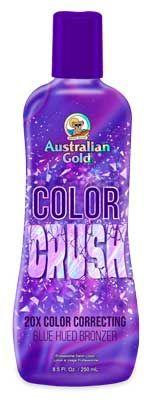Australian Gold COLOR CRUSH Bronzer 20 X - 8.5 oz.