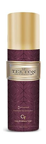 California Tan TEKTON OPTIMIZER Lotion Step 2 - 8.5 oz.
