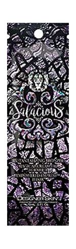 ~Sale~Designer Skin SALACIOUS 9 X - Sample, Packet