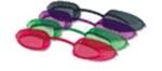 U - V Protective Eye Candy
